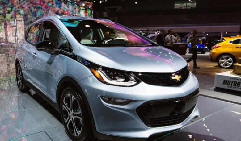 2020 - 2021 Chevrolet - Part 65