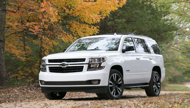 2020 Chevrolet Tahoe PPV Colors, Redesign, Engine, Release ...