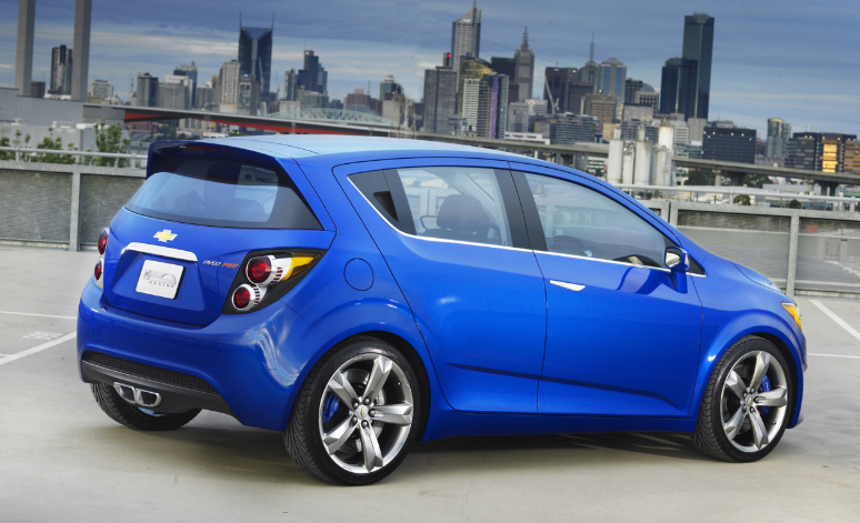 2020 Chevy Aveo Redesign, Engine, Price, Release Date, and ...