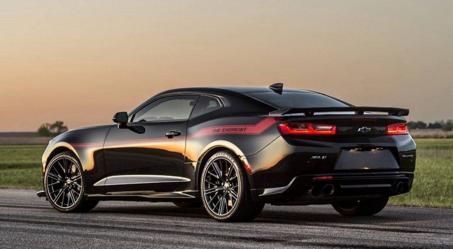 2020 Chevy Camaro ZL1 Colors, Redesign, Engine, Price and ...