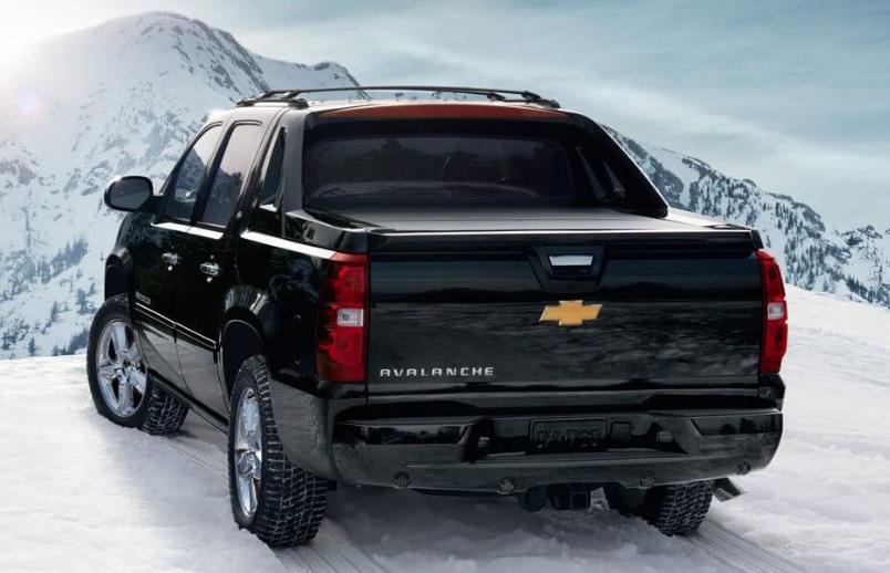 2020 Chevrolet Avalanche Colors, Concept, Specs, Release ...