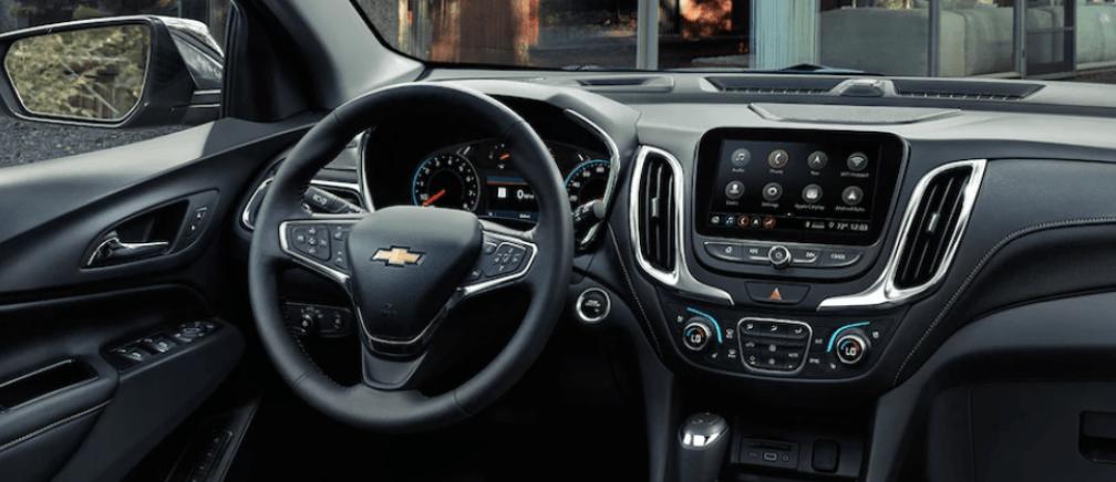2020 Chevrolet Traverse Colors, Engine, Specs, Release ...