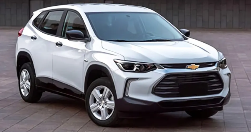2020 chevrolet trax lt colors  changes  engine  price and release date