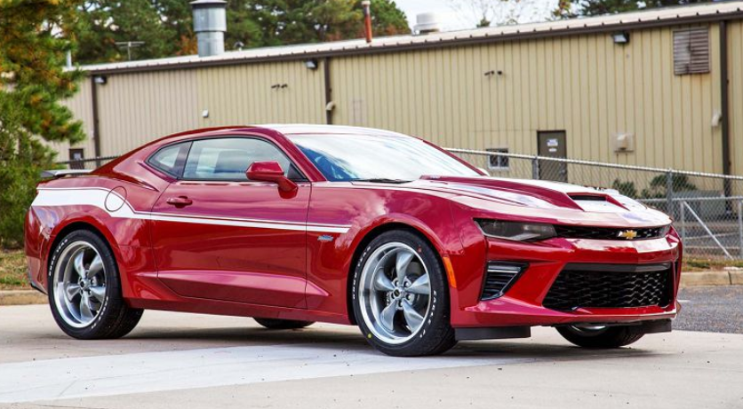 2020 chevy chevelle colors, redesign, engine, release date