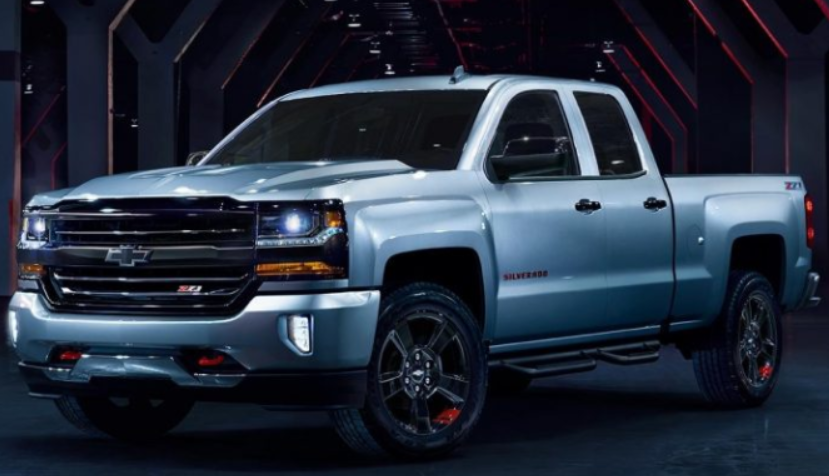2020 Chevy Cheyenne Big 10 Colors, Redesign, Specs ...