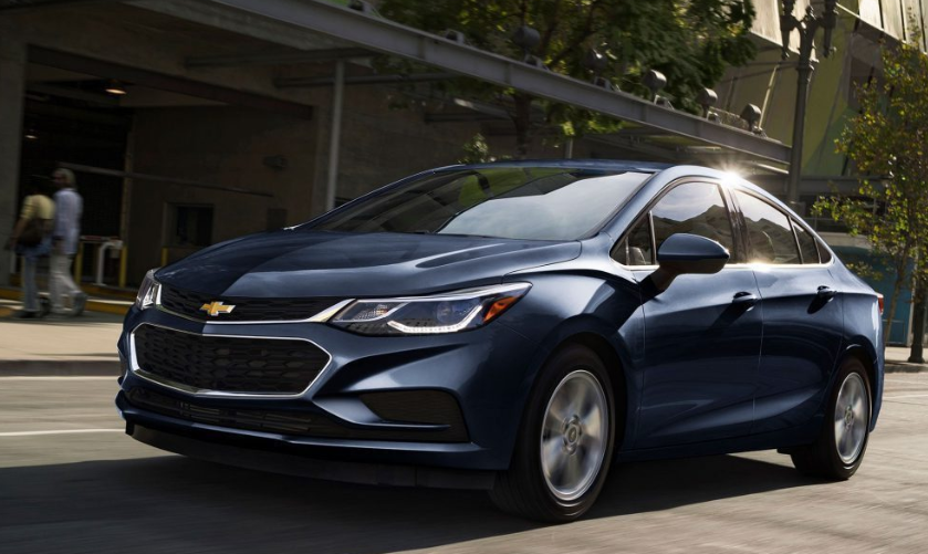2020 Chevy Cruze SS Colors, Redesign, Engine, Release Date ...