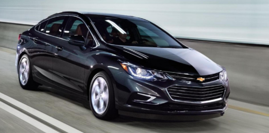 2020 Chevrolet Cruze SS Colors, Redesign, Engine, Release ...