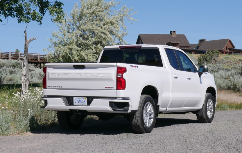 2020 Chevy Duramax Colors, Redesign, Powertrain, Release ...