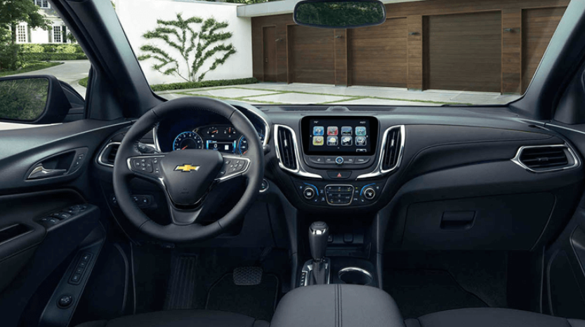 2020 Chevy Equinox Premier Colors, Redesign, Engine ...