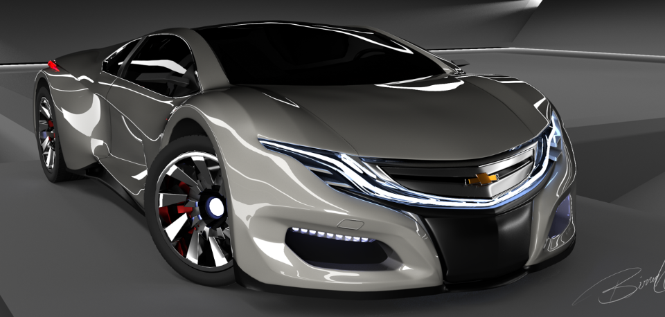 2020 Chevy Volt Sports Colors, Concept, Specs, Price and ...