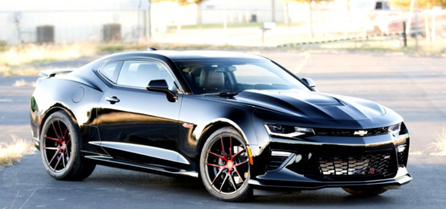 2020 Chevy Camaro Redesign, Engine, Release Date, Price, and Colors | 2019 - 2020 Chevrolet