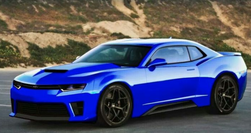 2020 Chevrolet Camaro Z28 Colors, Redesign, Engine ...