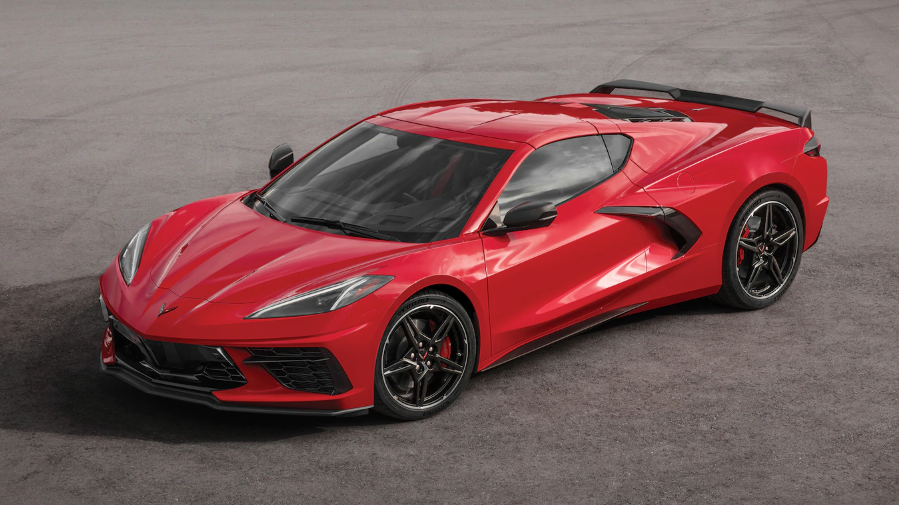 2021 chevrolet corvette stingray colors redesign engine