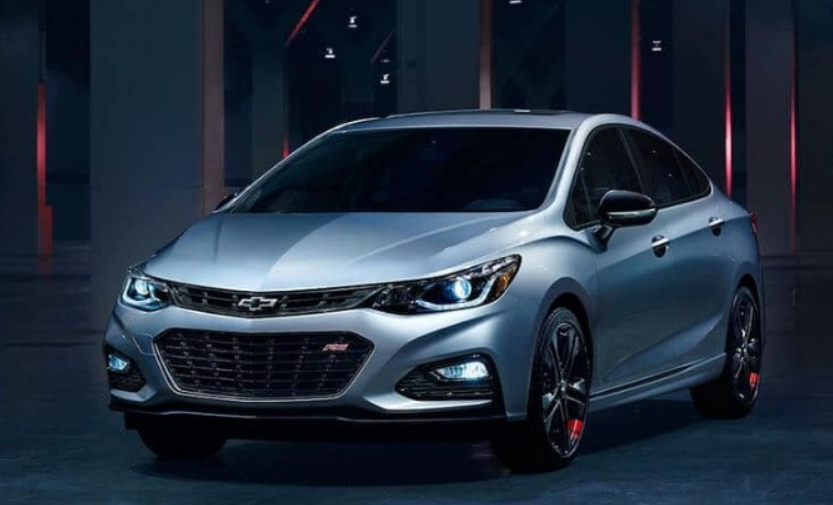 2020 Chevrolet Cruze AWD Colors, Redesign, Engine, Price ...