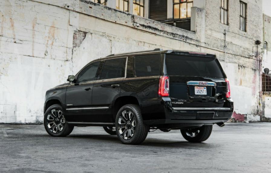 2020 Chevrolet Denali Colors, Redesign, Engine, Release ...
