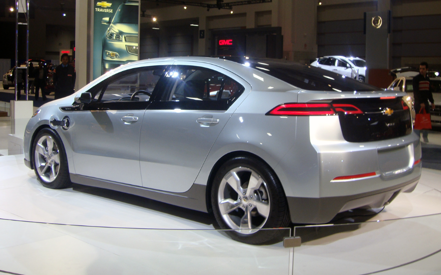 2020 Chevrolet Volt MPG Colors, Redesign, Engine, Release ...