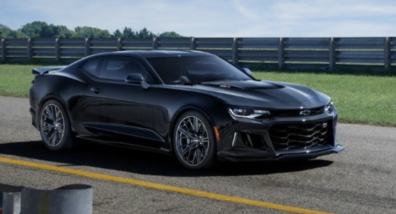 2020 Chevy Camaro Redesign, Engine, Release Date, Price ...