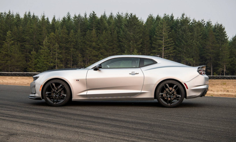 2020 chevrolet camaro rs colors, redesign, engine, release