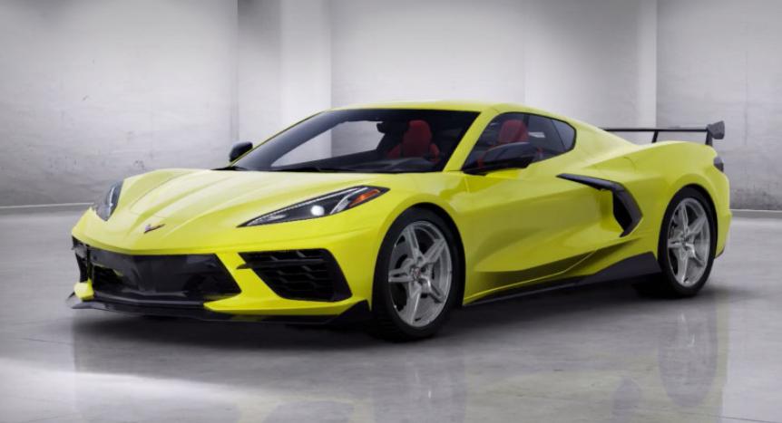 2020 Chevy Corvette ZR1 Colors, Redesign, Engine, Price ...