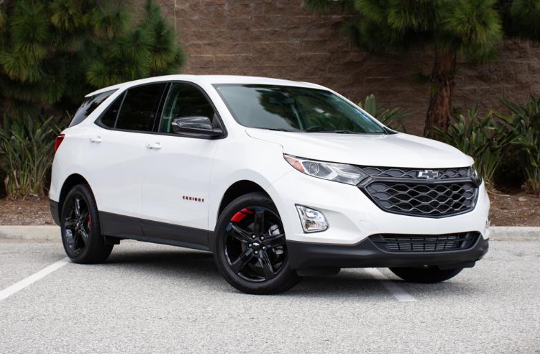 2020 Chevrolet Equinox L Colors, Redesign, Engine, Price ...