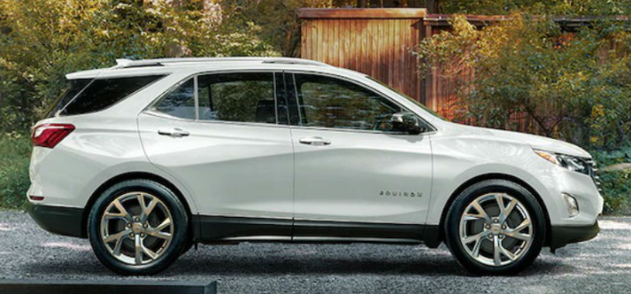 2020 Chevrolet Equinox Diesel Towing Capacity Colors ...