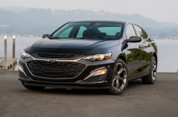 2020 Chevrolet Malibu MSRP Colors, Redesign, Specs, Price ...