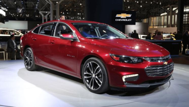 2020 Chevrolet Malibu Sport Colors, Redesign, Engine ...