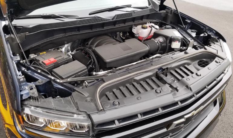2020 Chevrolet Silverado Dually Colors, Redesign, Engine ...