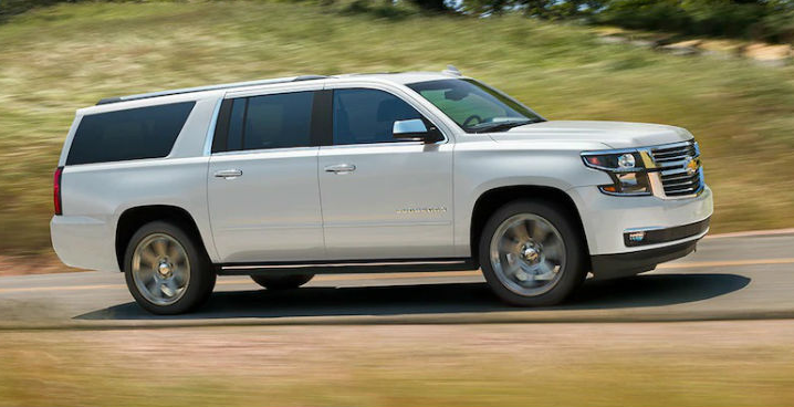 2020 chevrolet suburban towing capacity colors, redesign