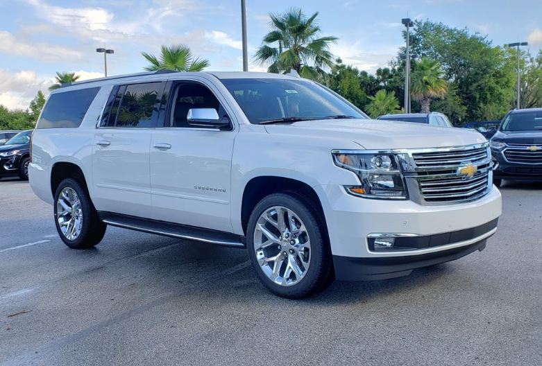 2020 chevy suburban denali colors, redesign, engine