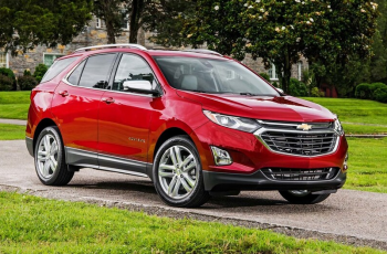 2020 Chevrolet Equinox Towing Capacity Colors, Redesign ...
