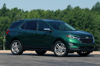 2020 Chevrolet Equinox AWD Premier Colors, Redesign ...
