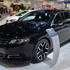 Chevrolet Ss Impala 2020 2021 Years Color Boza | 2020 ...