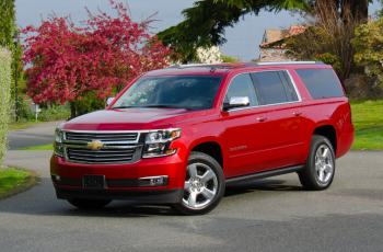 2020 Chevrolet Suburban 2500 Colors, Redesign, Engine ...