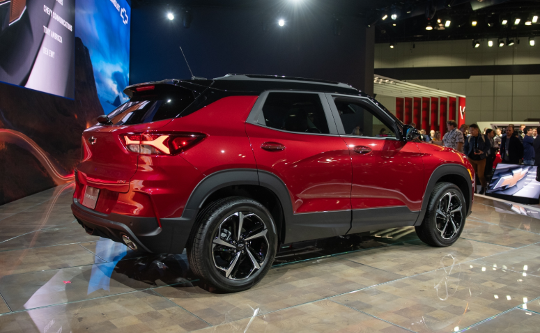 2021 chevrolet blazer ss colors redesign engine release