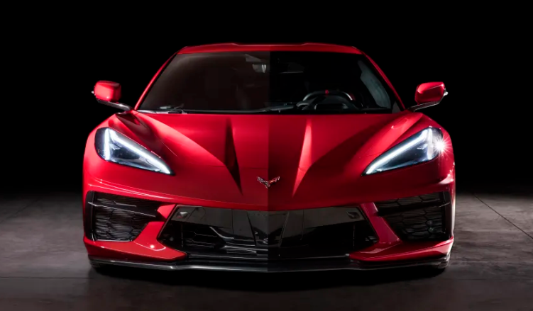 2021 chevrolet corvette stingray colors  redesign  engine