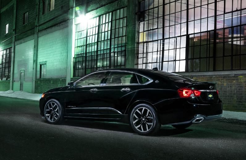 2021 chevrolet impala ltz colors redesign engine