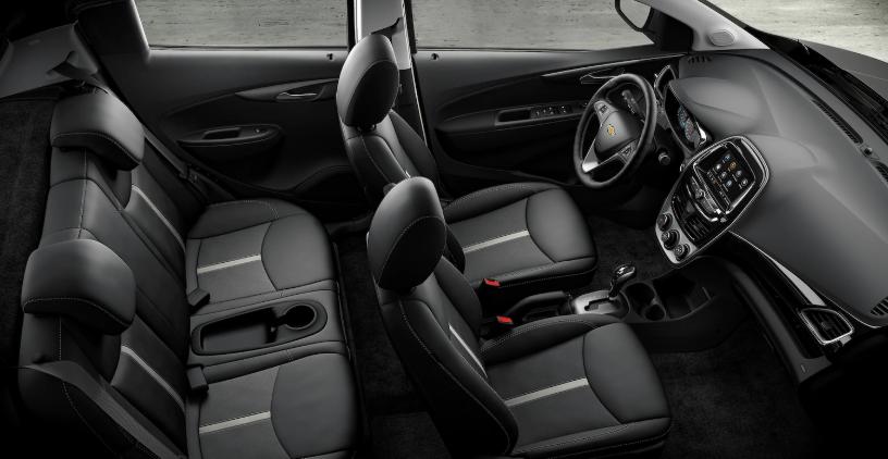 2021 Chevrolet Spark 1LT Colors, Redesign, Engine, Release ...