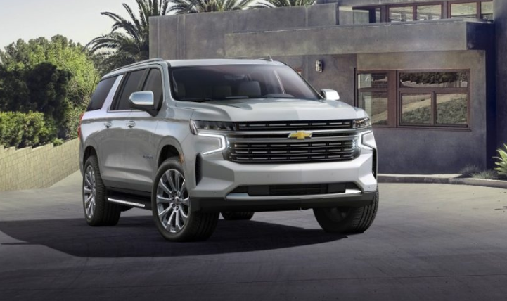 2021 chevrolet tahoe lt colors redesign engine release