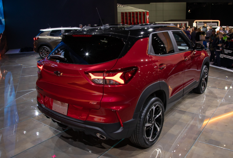 2021 chevrolet blazer k5 colors redesign engine release