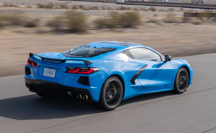 2021 chevrolet corvette c8 grand sport colors redesign
