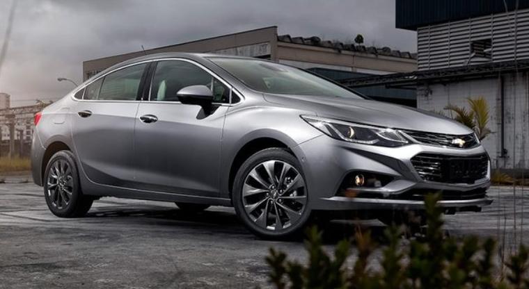 2021 Chevrolet Cruze Hatchback Colors, Redesign, Engine ...