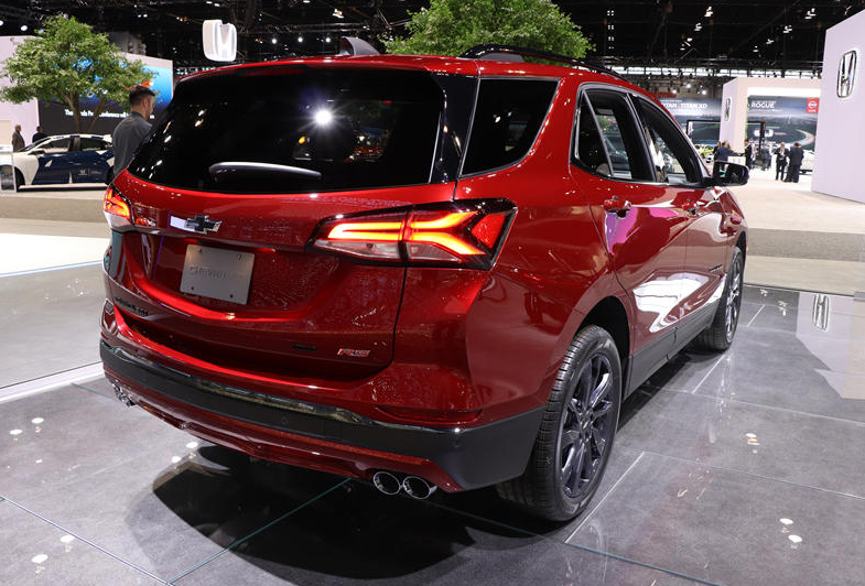 2021 Chevrolet Traverse RS Colors, Redesign, Engine ...