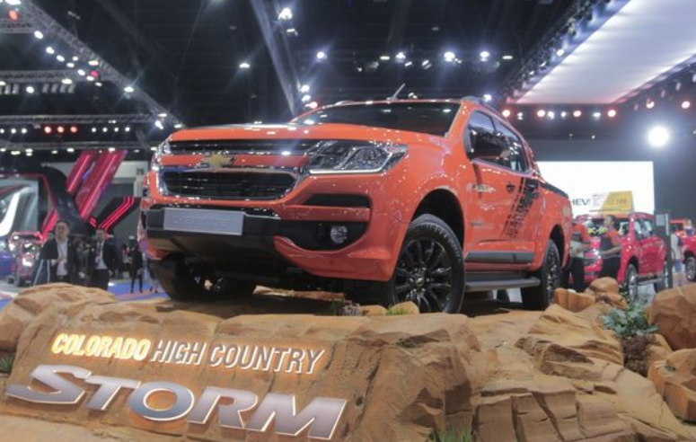 2021 chevy colorado high country colors redesign engine